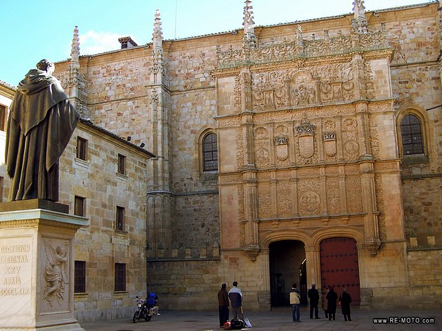 Pt fotos university of salamanca - Fotos universidad de salamanca ...